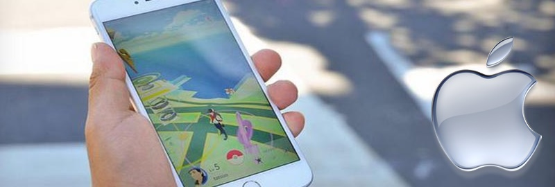 Скачать Pokemon GO для iPhone