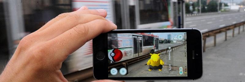 Pokemon Go выход в России