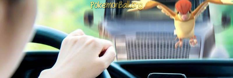 Безпека в Pokemon GO